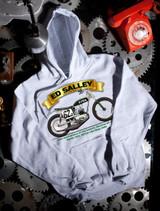 Ed Salley Memorial Hoodie
