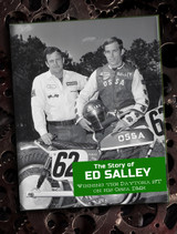 Ed Salley Book