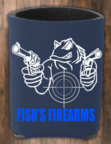 Fish's Coozie