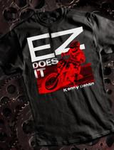 EZ Does It Training Tee