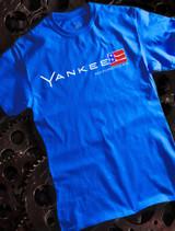 Yankee Motorcycle Tee