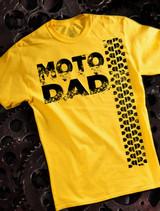 Moto Dad Tee