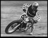 Ed Salley and His Daytona Winning Ossa DMR