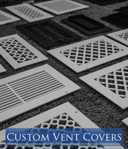 Custom Vent Covers