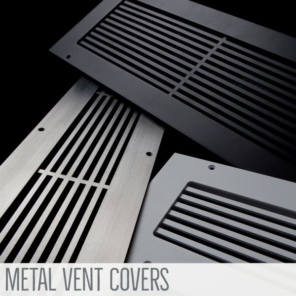 Metal Vent Covers - Vent Covers Unlimited