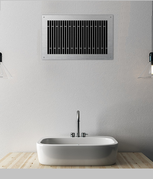 Stylish Vent Covers