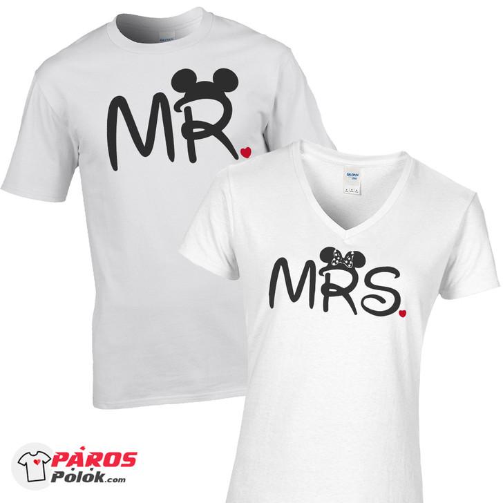 Mr. és Mrs. csomag