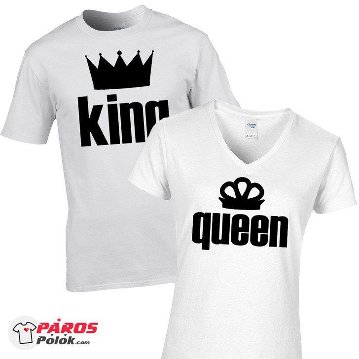 King and Queen csomag