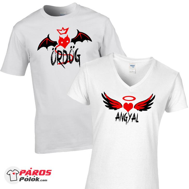 Ördög és Angyal csomag