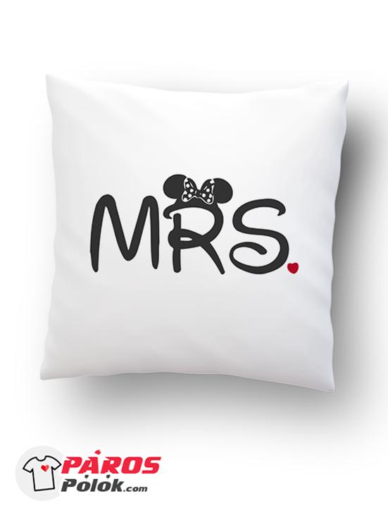Mrs párna