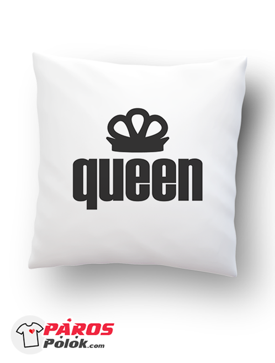 Queen párna