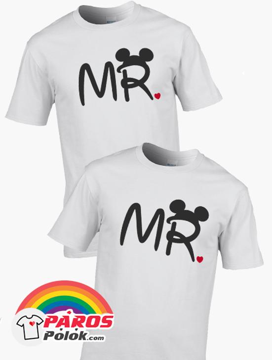 Mr. és Mr. csomag
