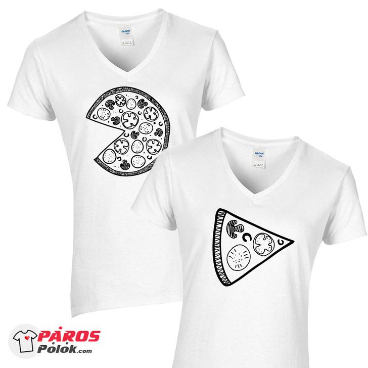 Barátnős Pizza csomag