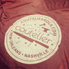 Coutelier | T-shirt | Gal's V-neck