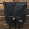Tchoup Bags | Knife Backpack | Black