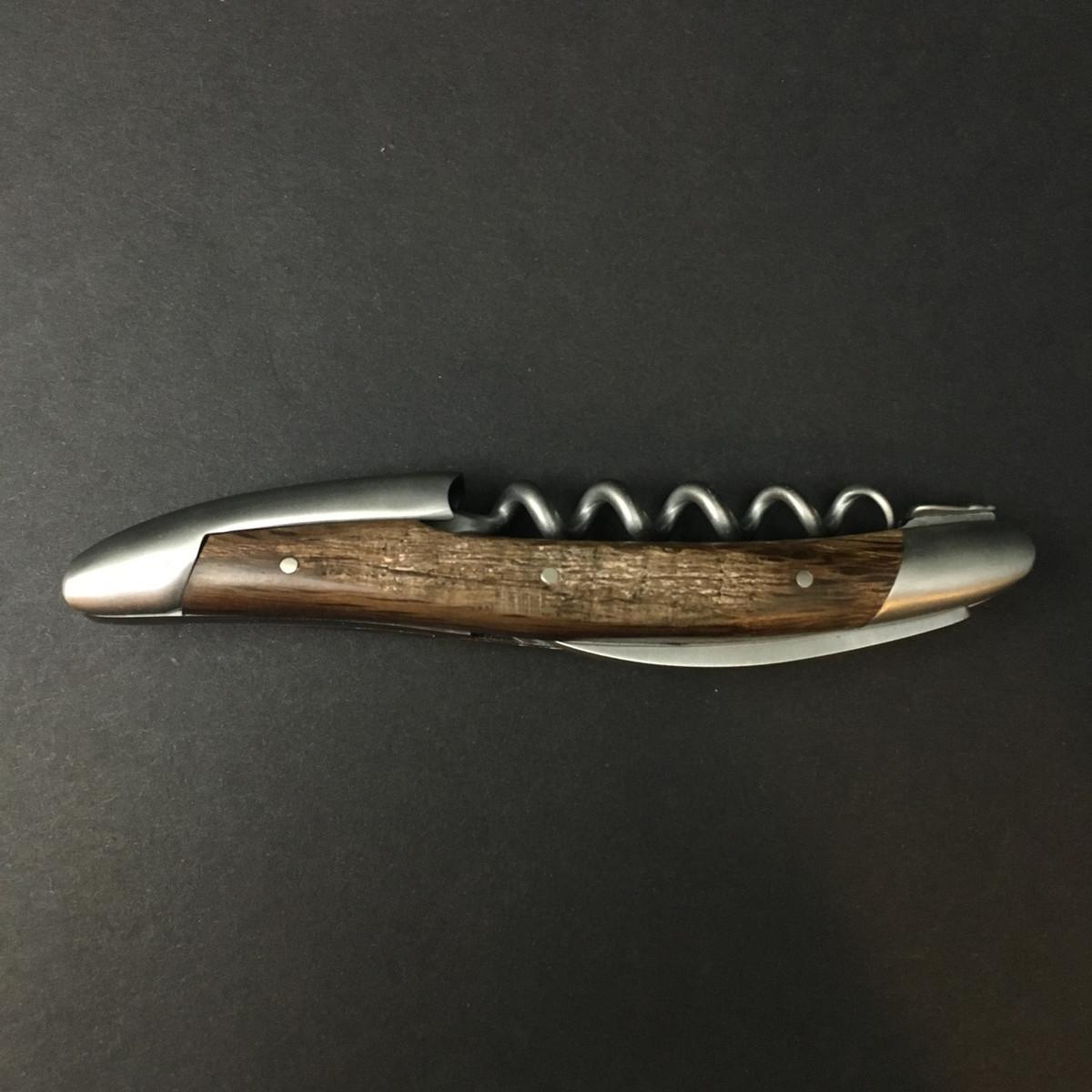 Forge De Laguiole - Sommelier Key - Matte - Walnut