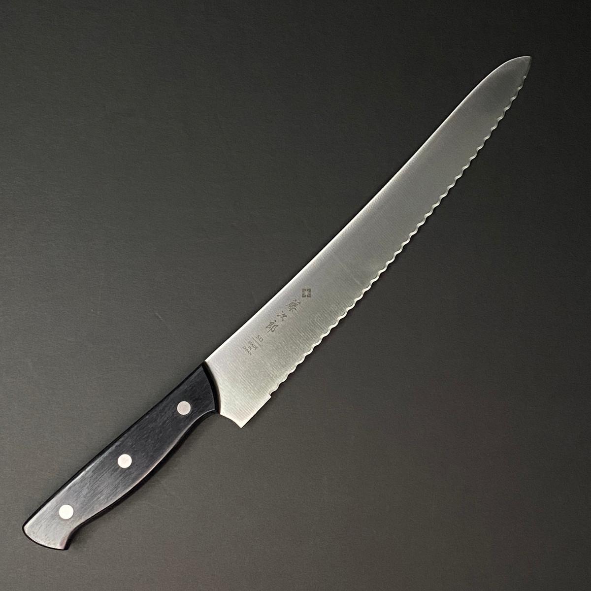 Tojiro   SD   Bread Knife 270mm