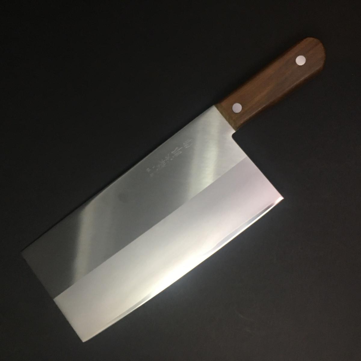Tojiro | DP | Chinese Vegetable Cleaver | 225mm