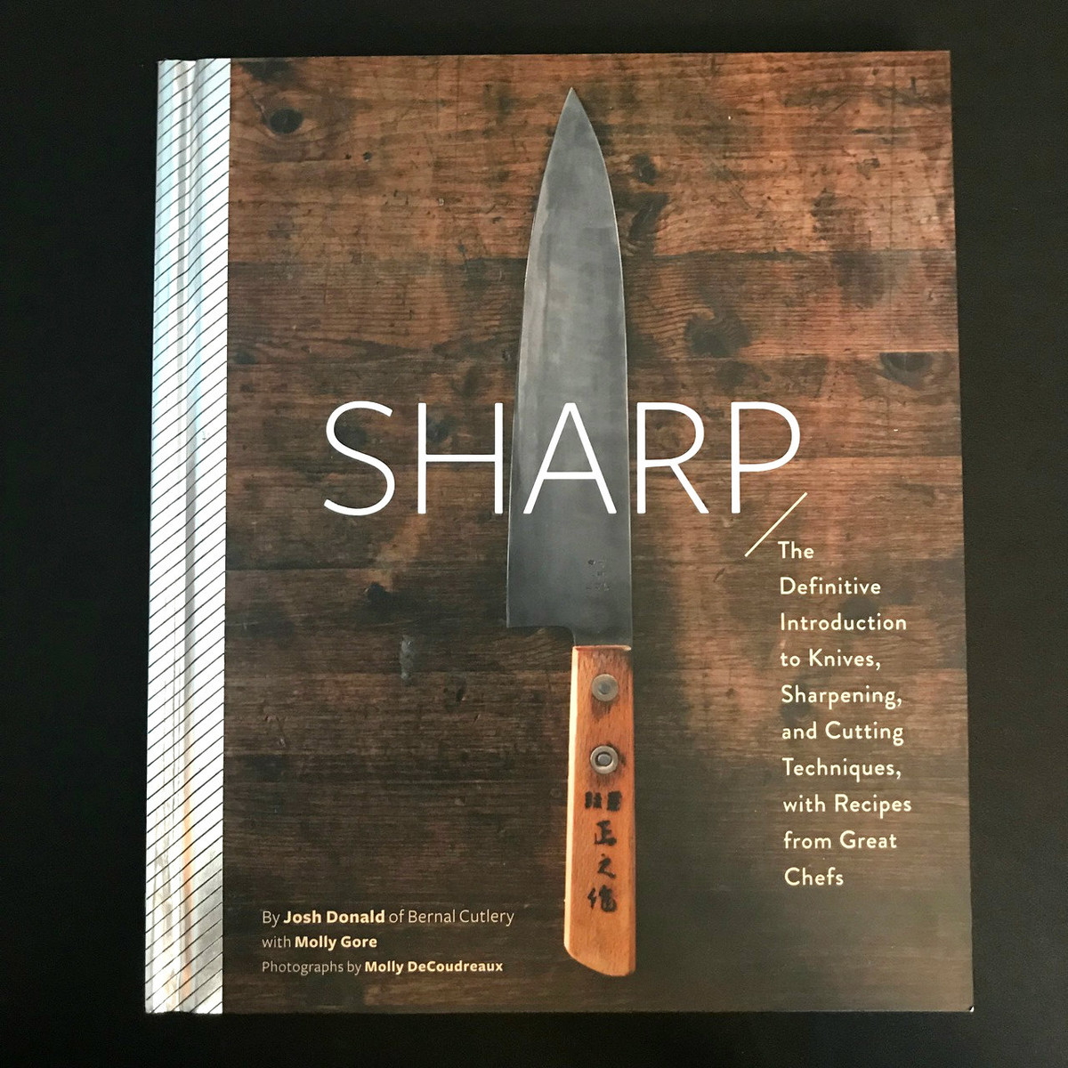 SHARP by Bernal Cutlery