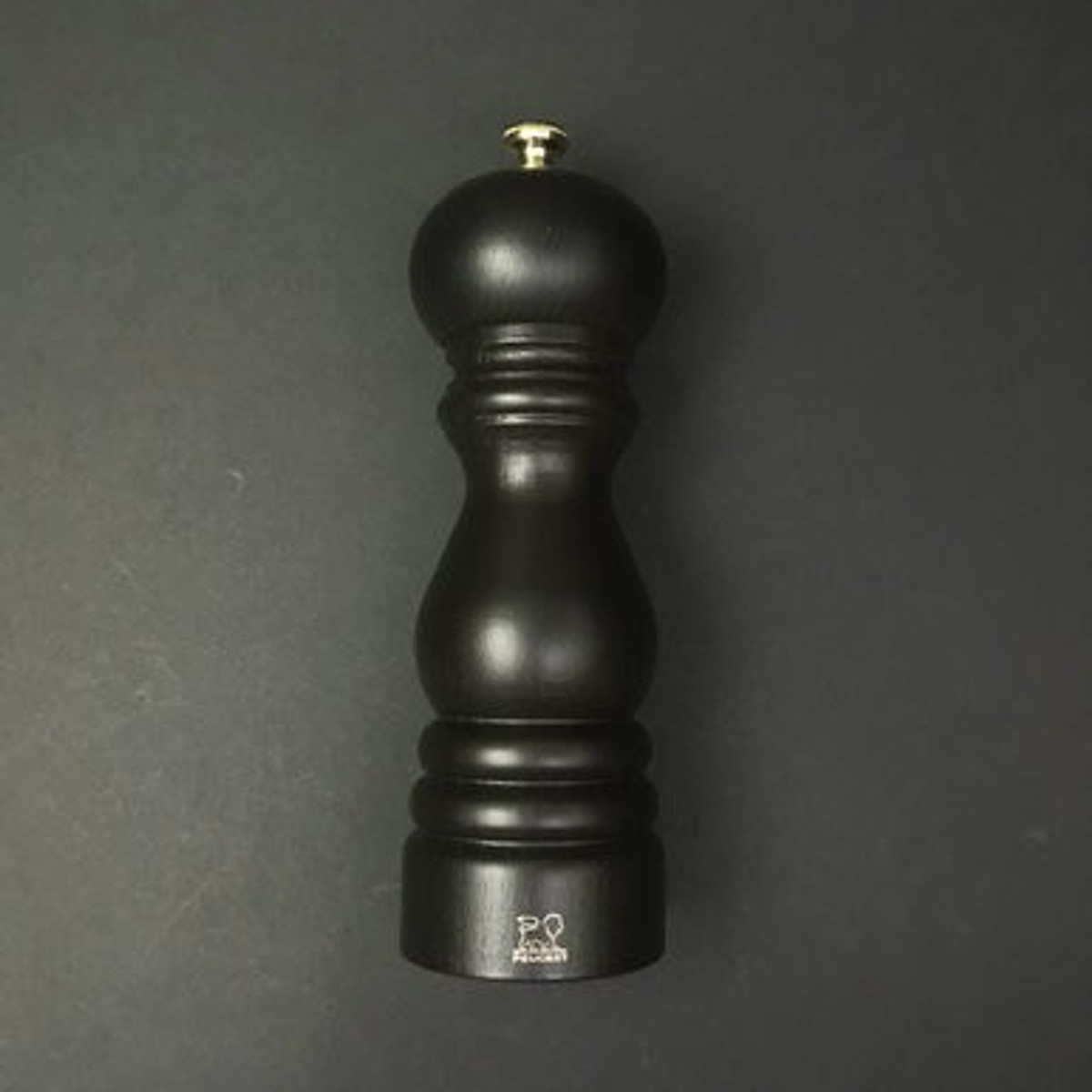 Peugeot - Pepper Mill - Chocolate 7""