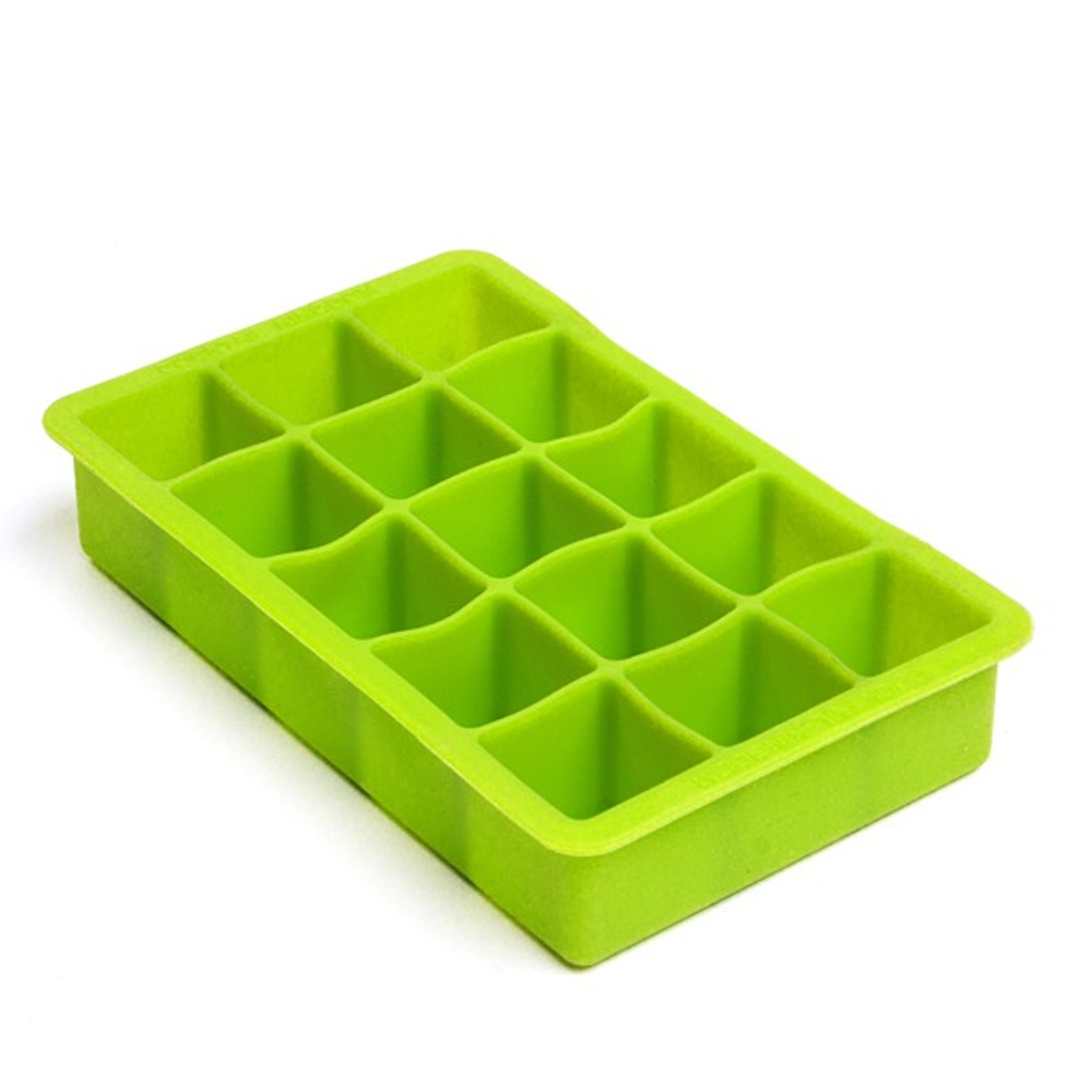 Cocktail Kingdom | IceCubeTray | 1.25in | Green