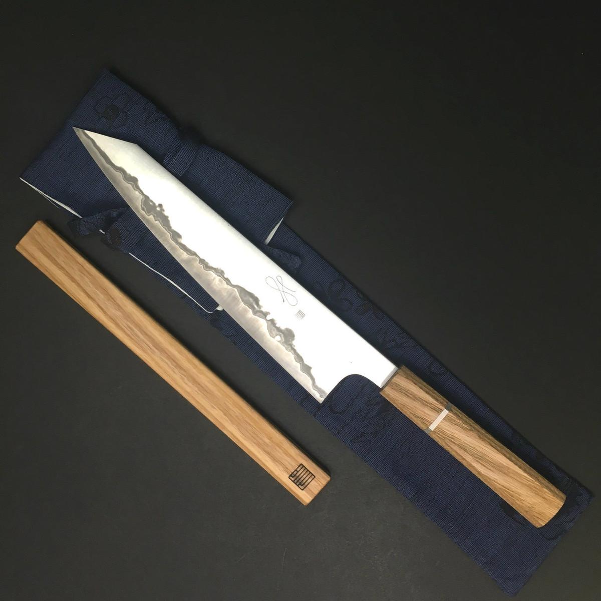 Shi.Han - Sanmai Clad - Gyuto  240mm (K-tip)