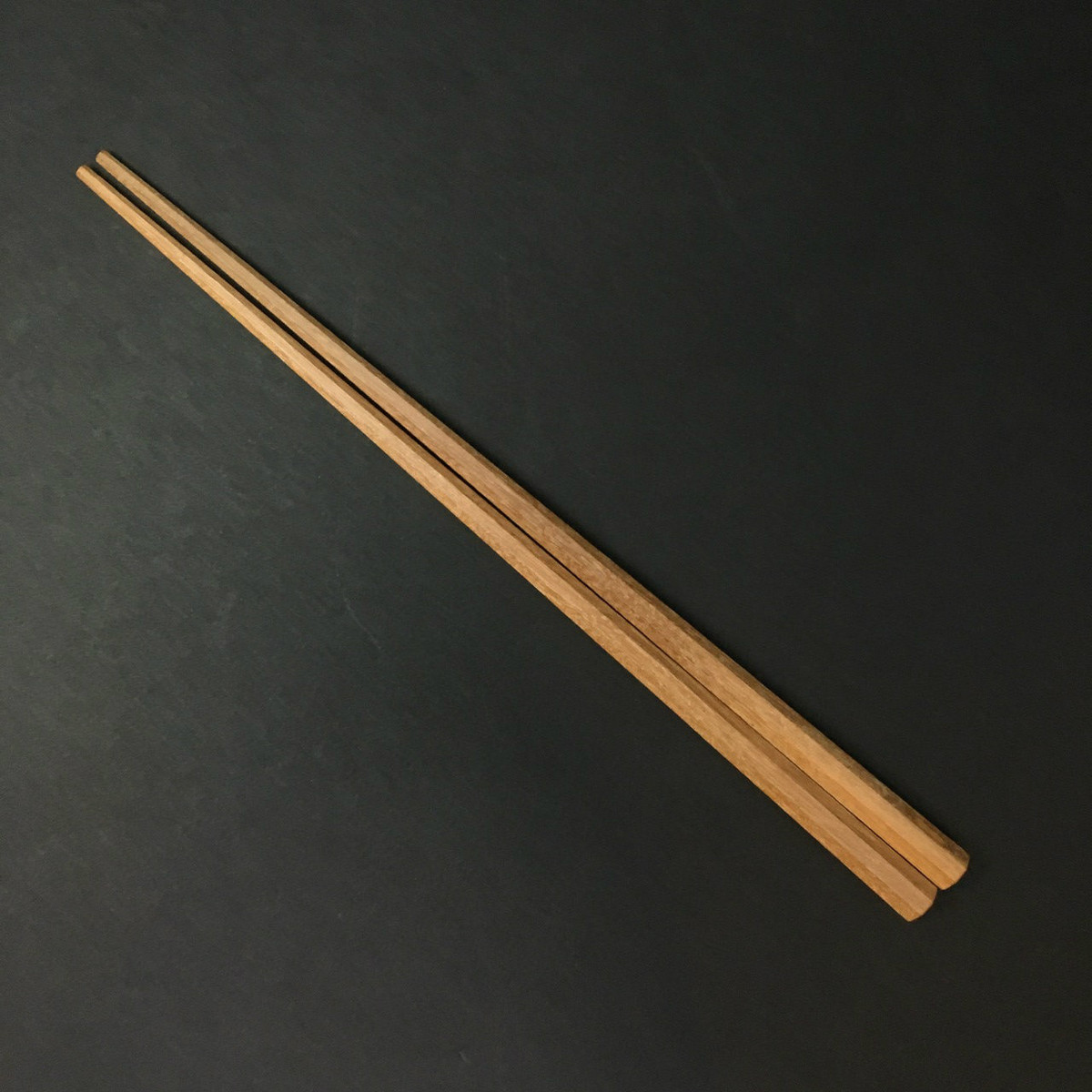 Marunao - Eight Sided Chopsticks - Standard Kumeawood - 220mm