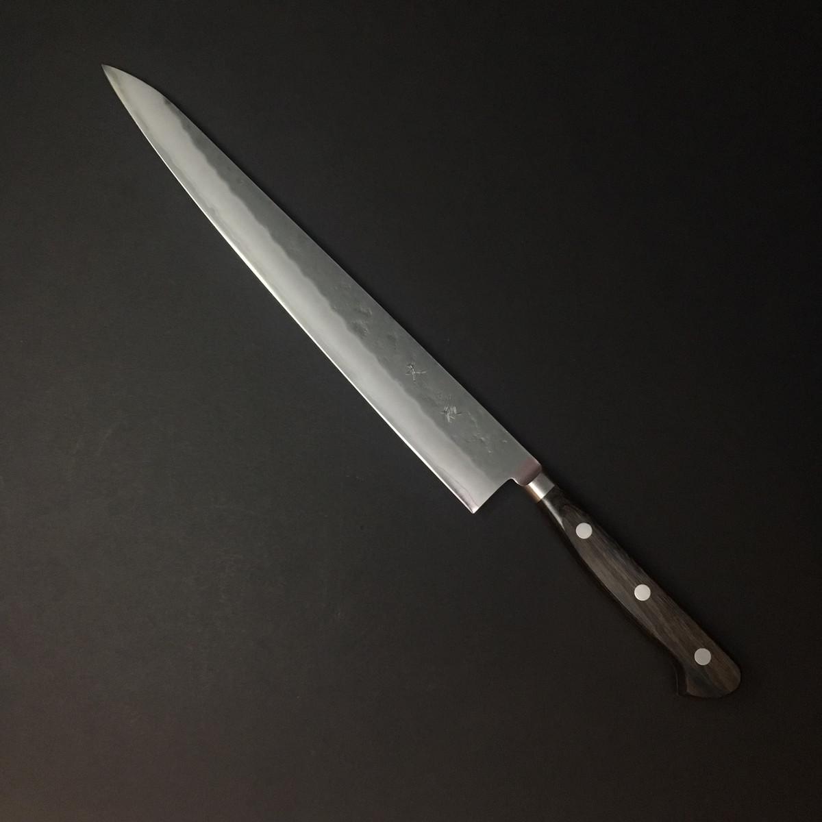Ohishi - Ginsan | Sujihiki 270mm
