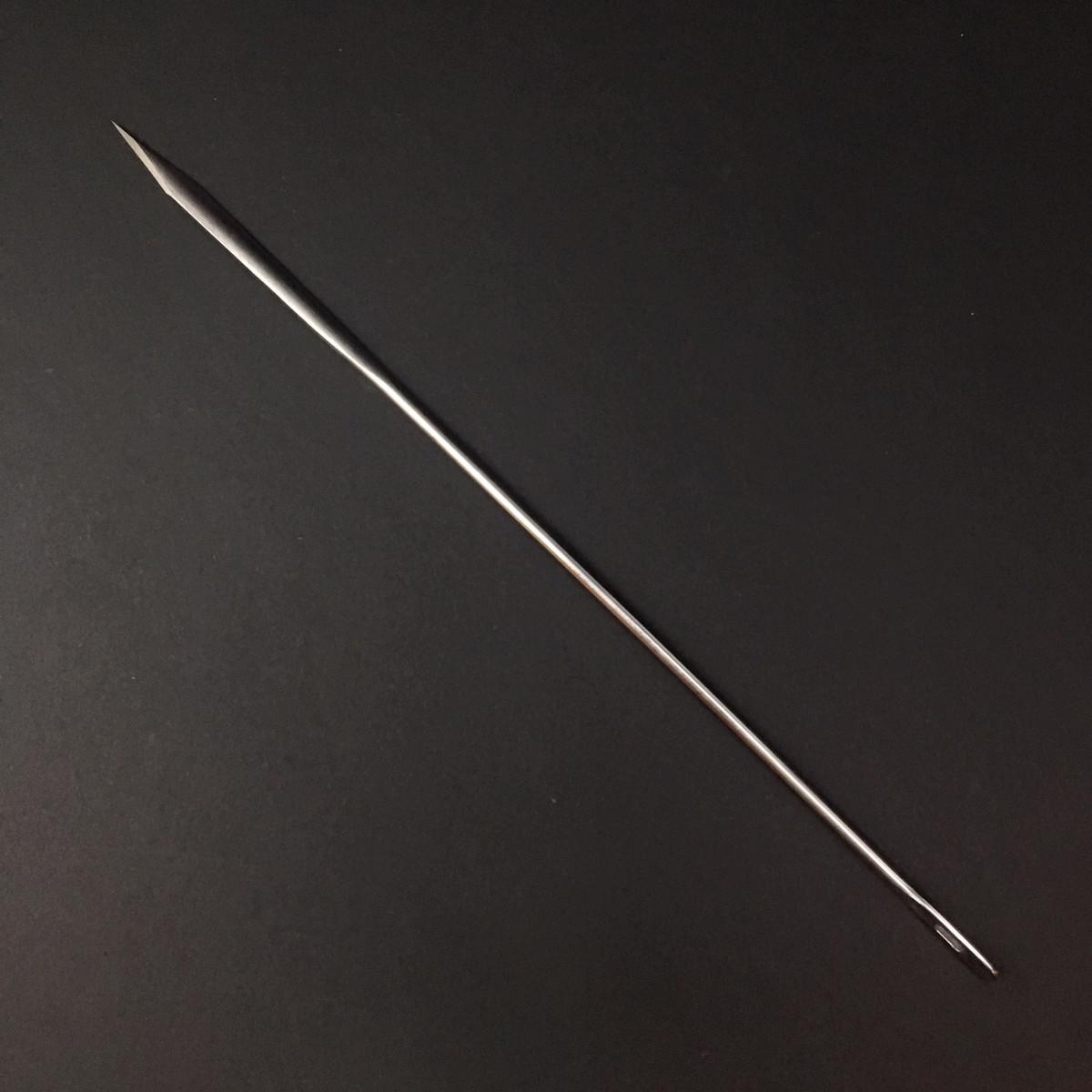 Sanelli Ambrogio - Lacing Needle - 24cm