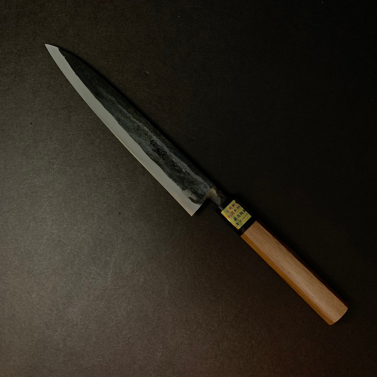 Moritaka AS - Yanigiba 210mm