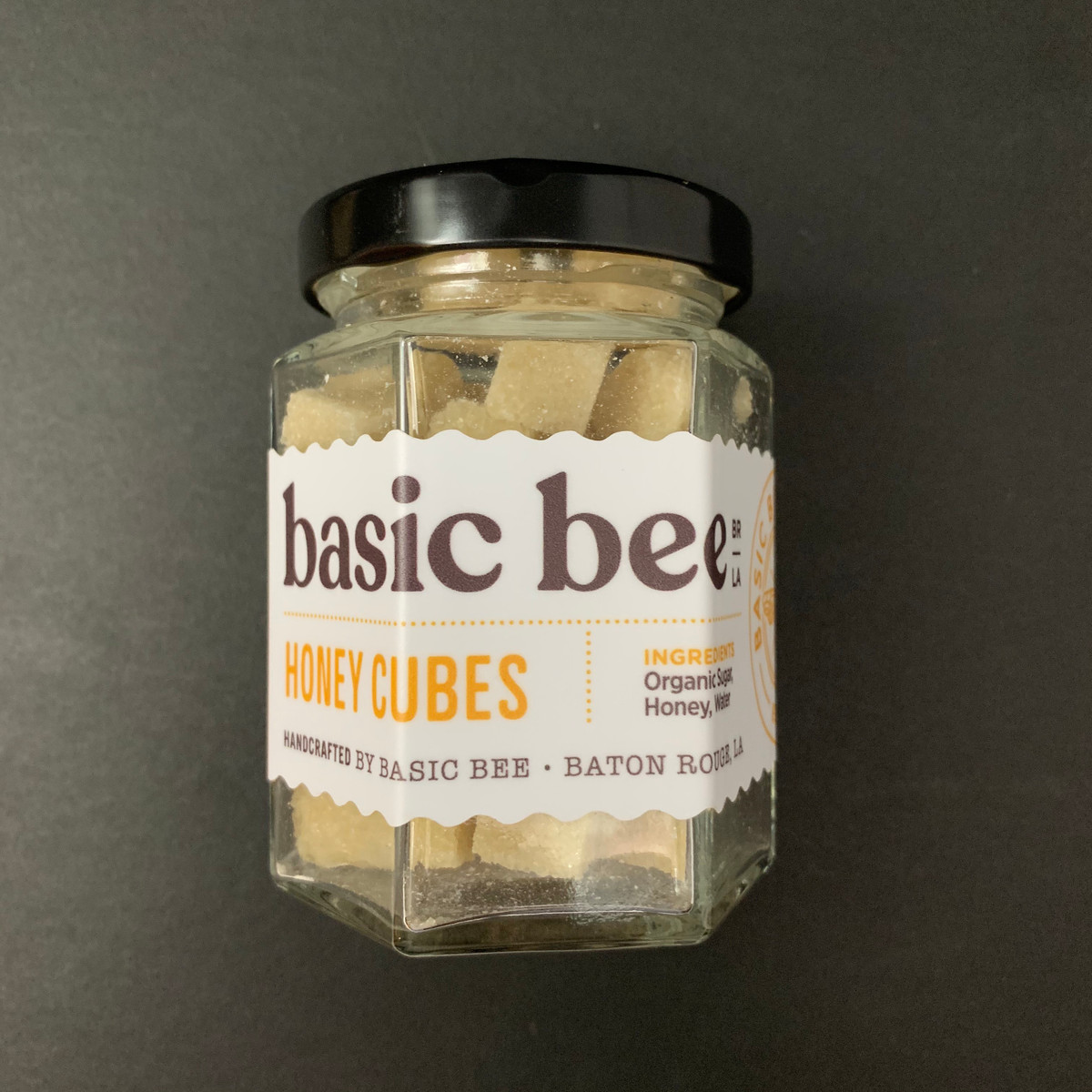 Basic Bee   Honey Cubes