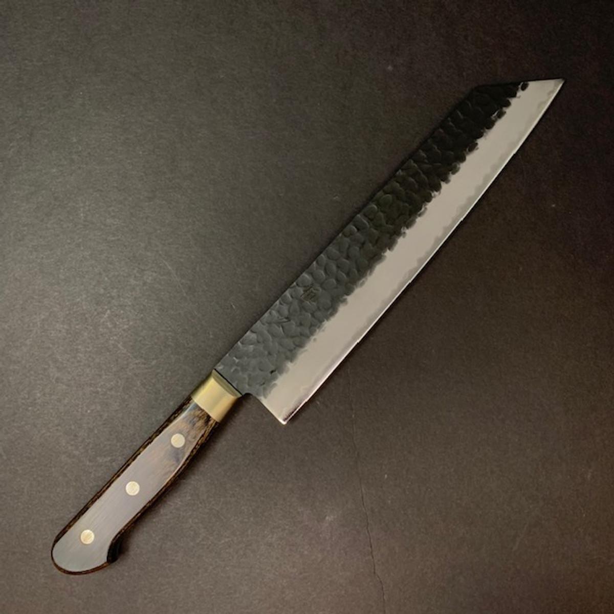 Tsunehisa   AS Western Clad   Kiritsuke 240mm