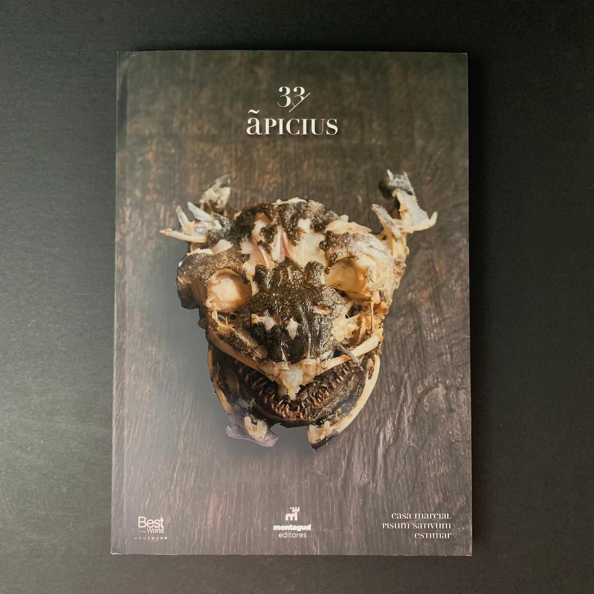 Apicius | #33