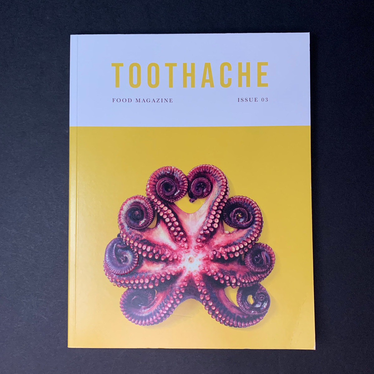 Toothache   #3