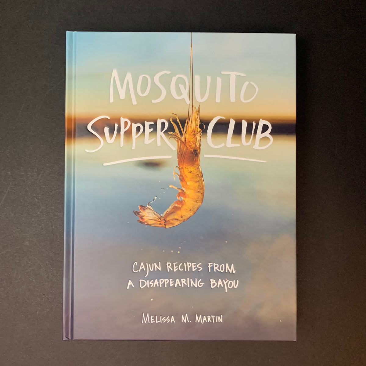 Mosquito Supper Club | Melissa M. Martin | Signed