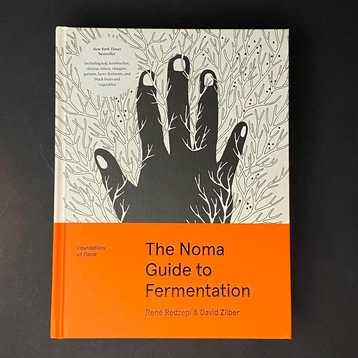 The Noma Guide to Fermentation | Rene Redzepi