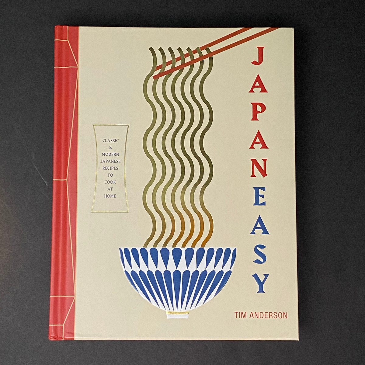 JapanEasy | Tim Anderson