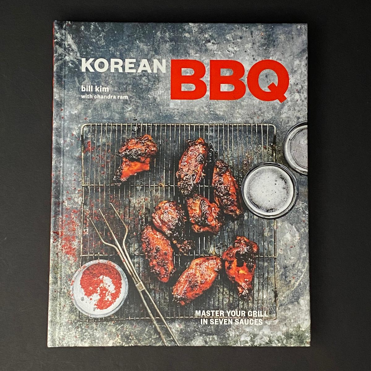 Korean BBQ   Bill Kim