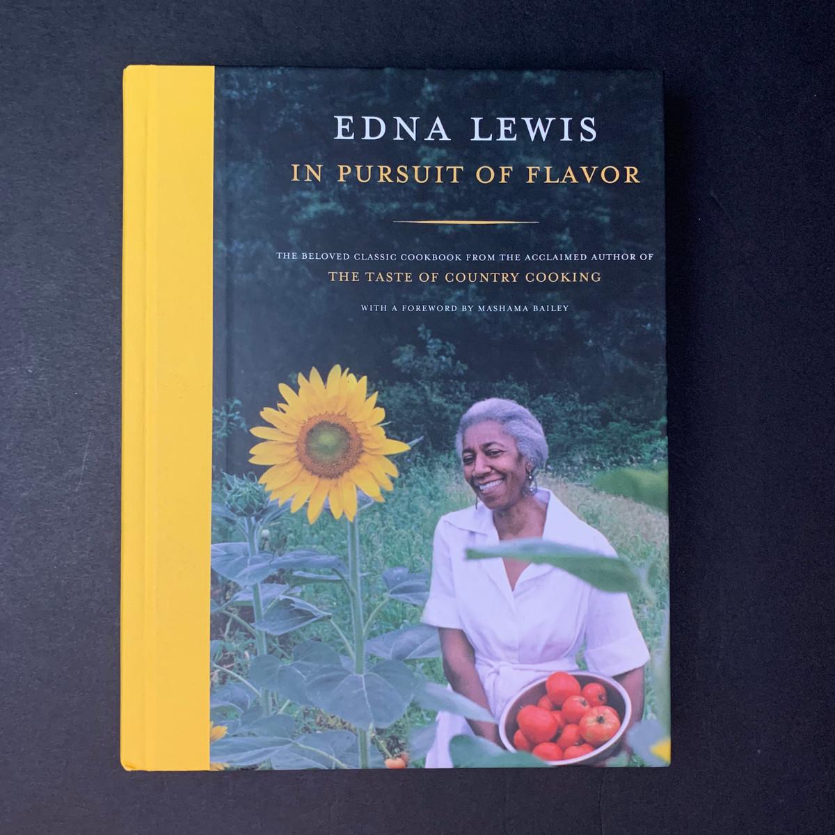 In Pursuit of Flavor | Edna Lewis