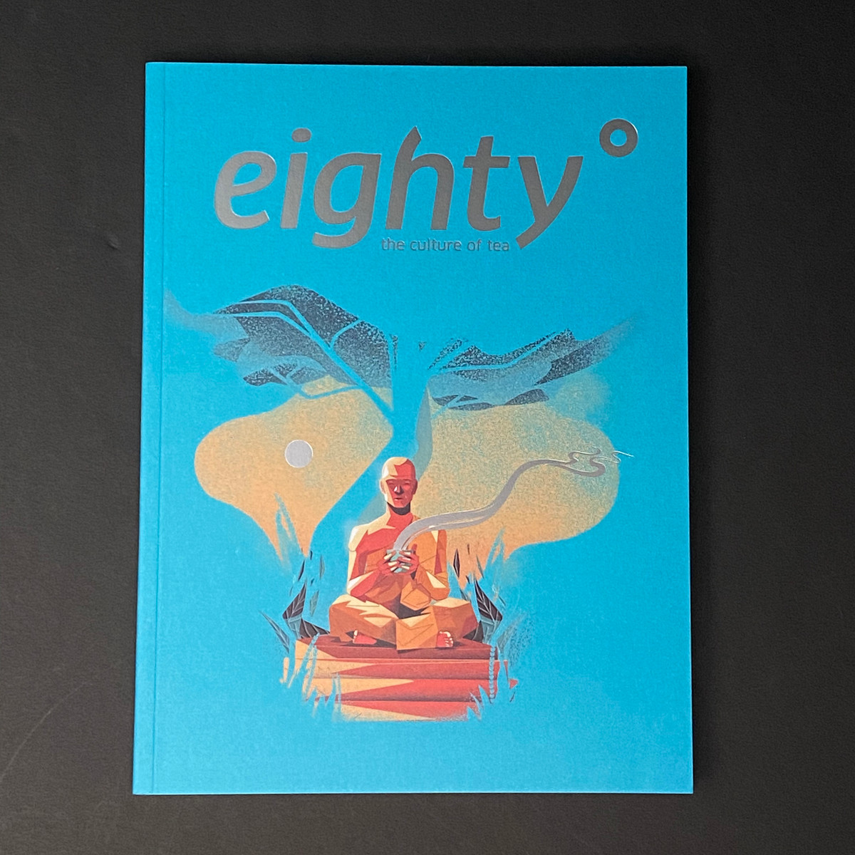 Eighty Degrees   Issue #4