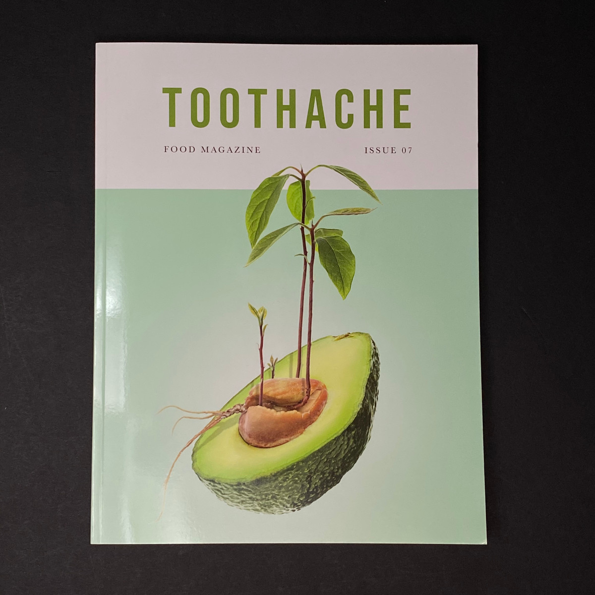 Toothache   #7