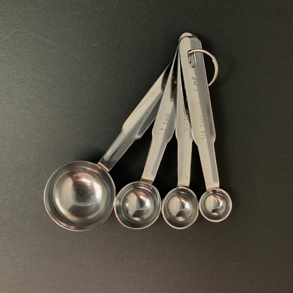 Matfer Bourgeat | Measuring Spoons
