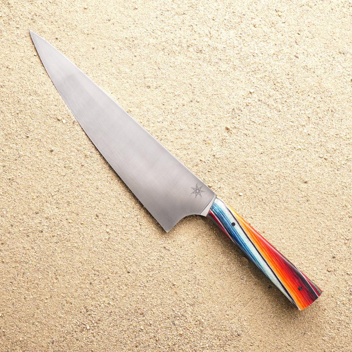 """Town Cutler   Baja Series   Chef 8.5"""""""