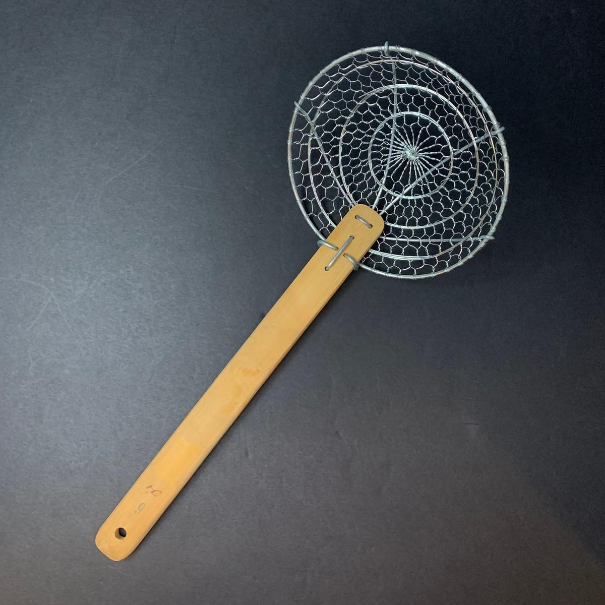 "Bamboo Spider | 6"""