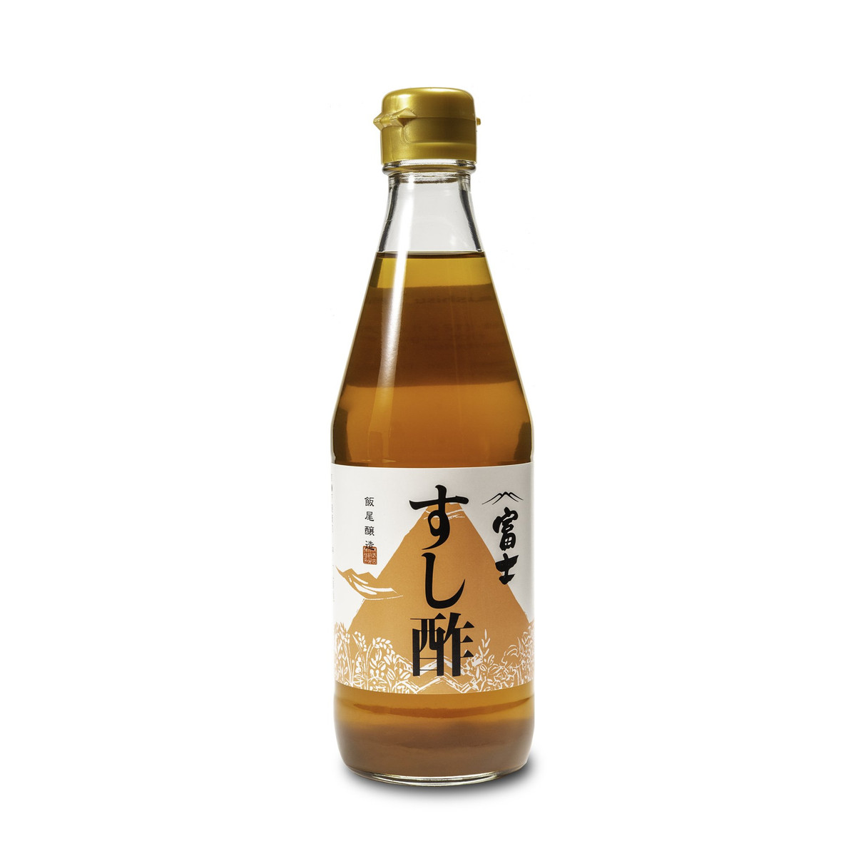 Sushi Vinegar | Iio Jozo | 360mL