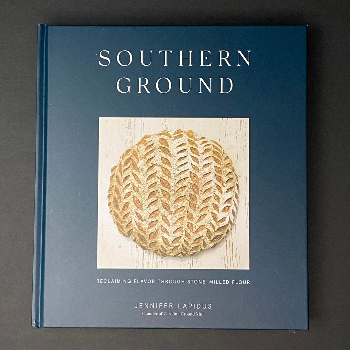 Southern Ground | Jennifer Lapidus