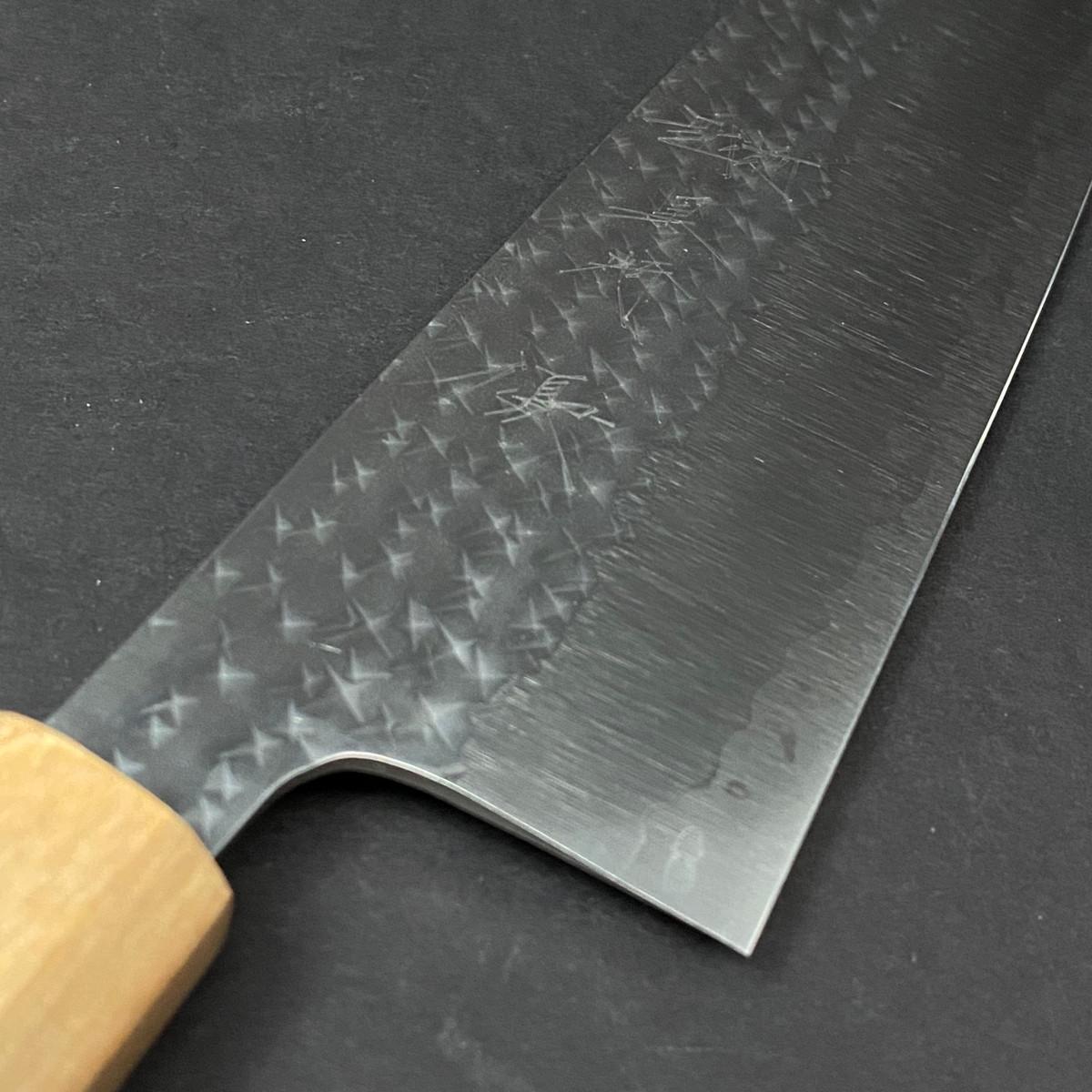 Yu Kurosaki | Senko | Gyuto 210mm