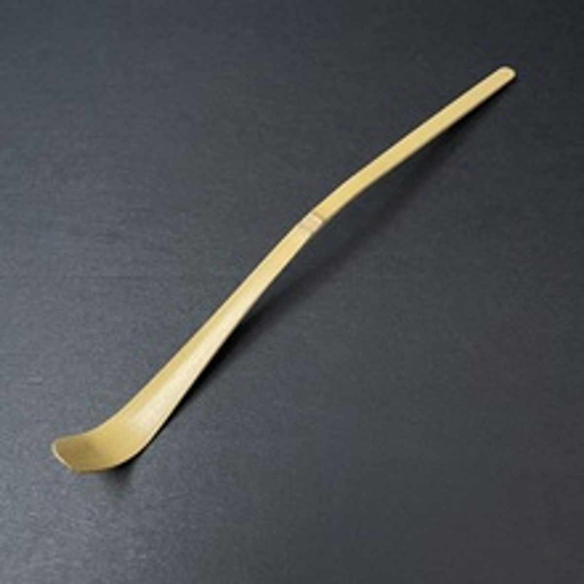 Matcha Tea | Bamboo Scoop