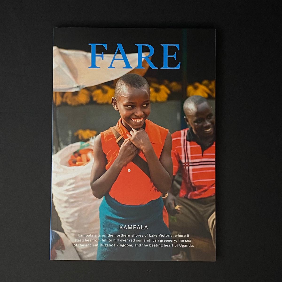 Fare | Kampala | #9