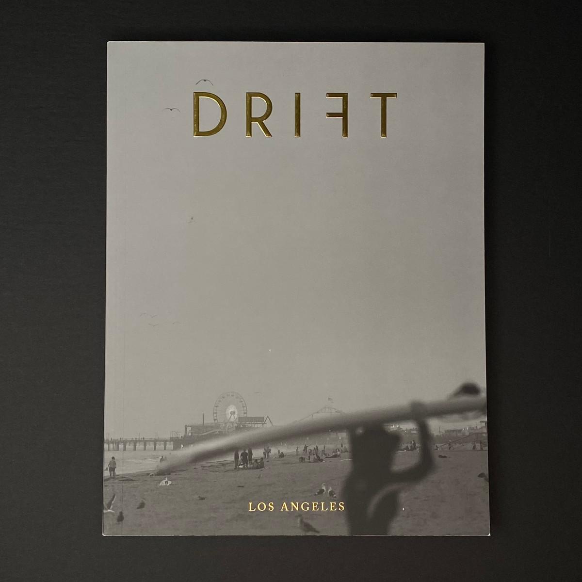 Drift   Los Angeles   #11